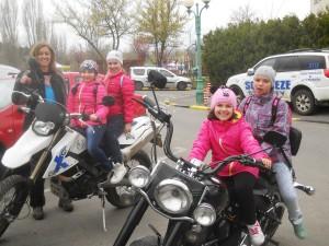 scoala de soferi auto moto ami - siguranta rutiera copii