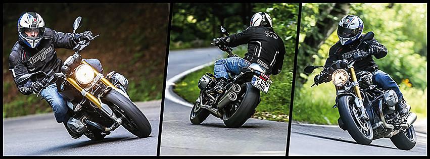 rider academy bmw rider training - partener scoala moto ami