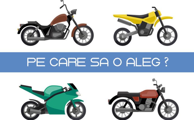 Cum să alegi o motocicletă second hand