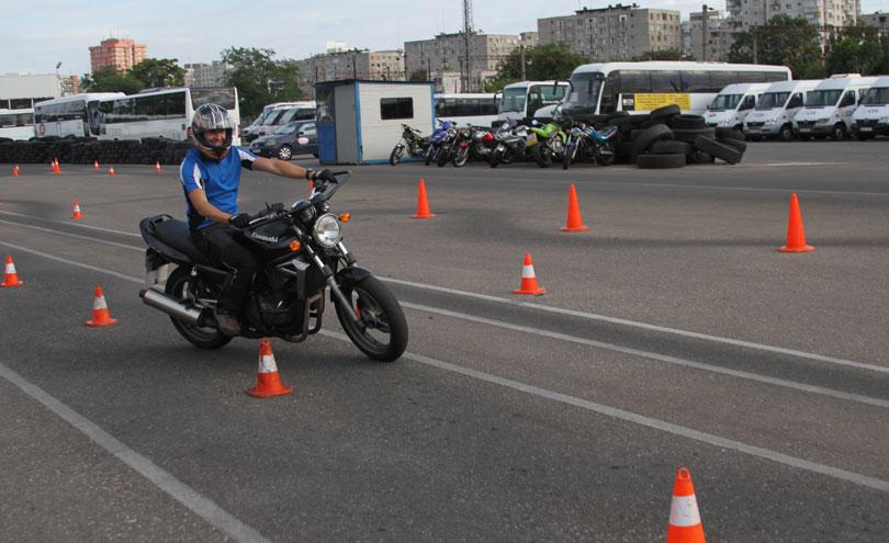 Libertate motocicleta