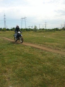enduro - scoala moto ami