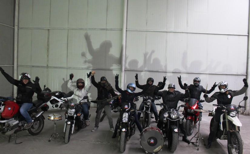 Scoala Moto AMI va ureaza Sarbatori Fericite !
