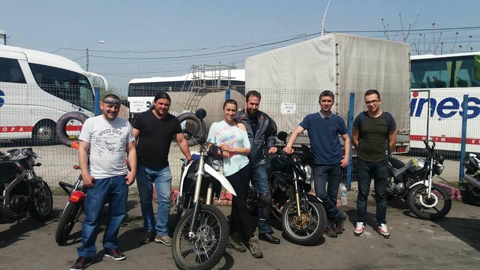 scoala moto ami examen permis moto