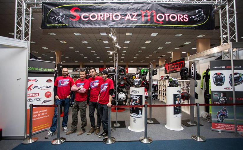 Shop4Moto