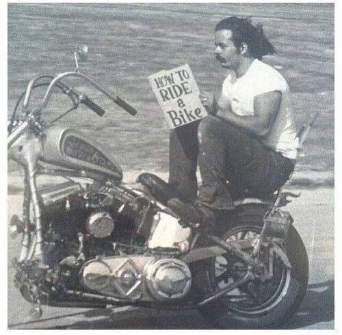 Tehnica de conducere moto – curs teoretic