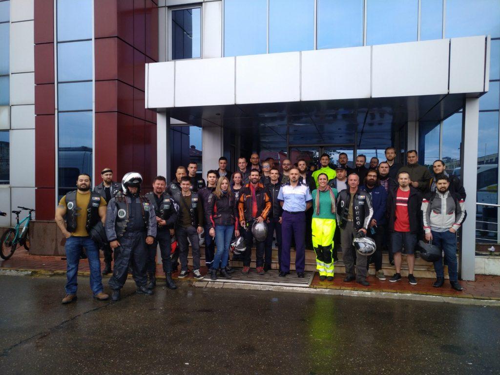 curs de conducere preventiva moto - scoala moto ami - moto incepatori