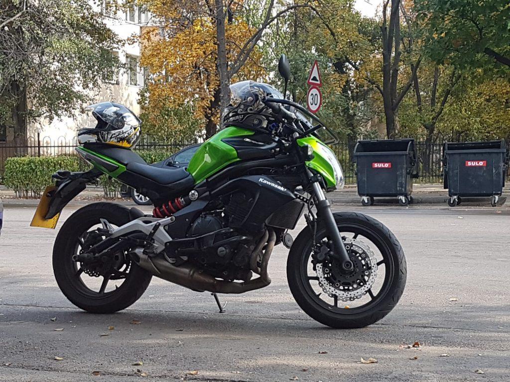 echipament moto sezon rece scoala ami