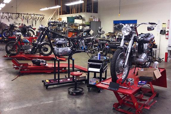 Mecanica moto – cursuri in service 2020