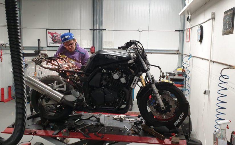 Cursuri de Mecanica Moto la Scoala AMI 2021