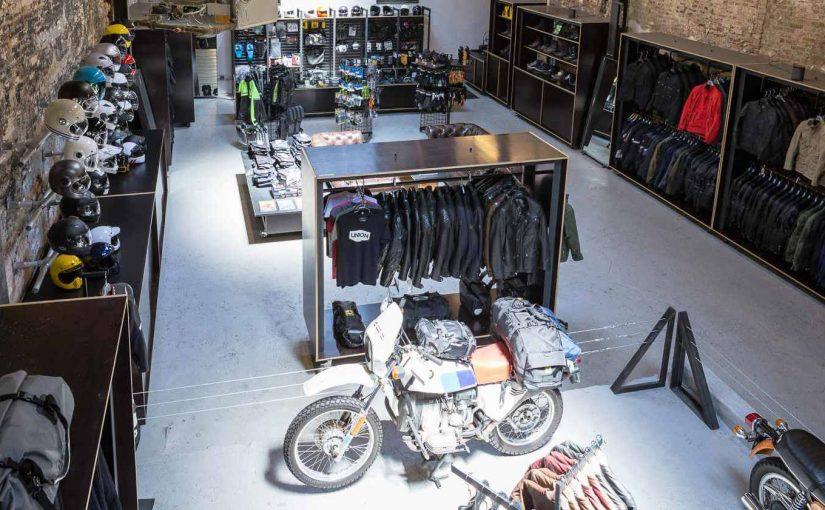 Shop Moto Mania